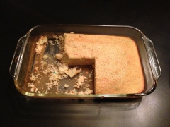 Spare Cake